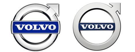 Volvo-ny-logga