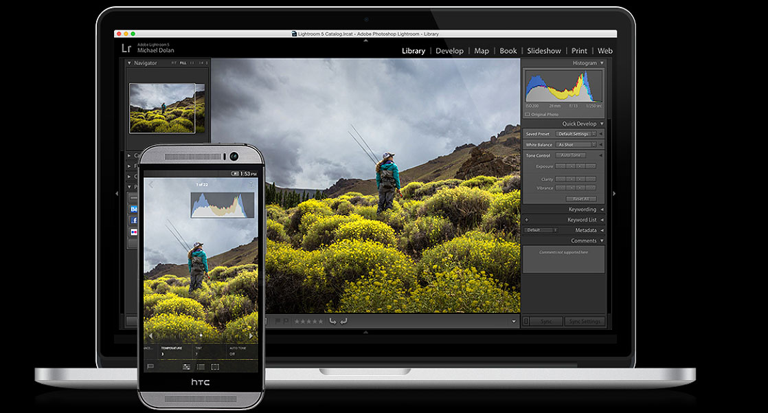 Lightroom-for-mobile-Android