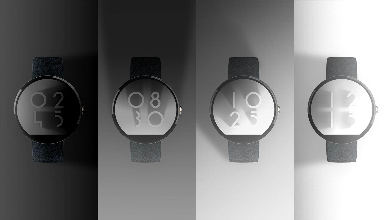 B-Reel har hjälpt till att ta fram design för Android Wear, Googles operativsystem för wearables. Till sin hjälp hade de flera olika illustratörer.