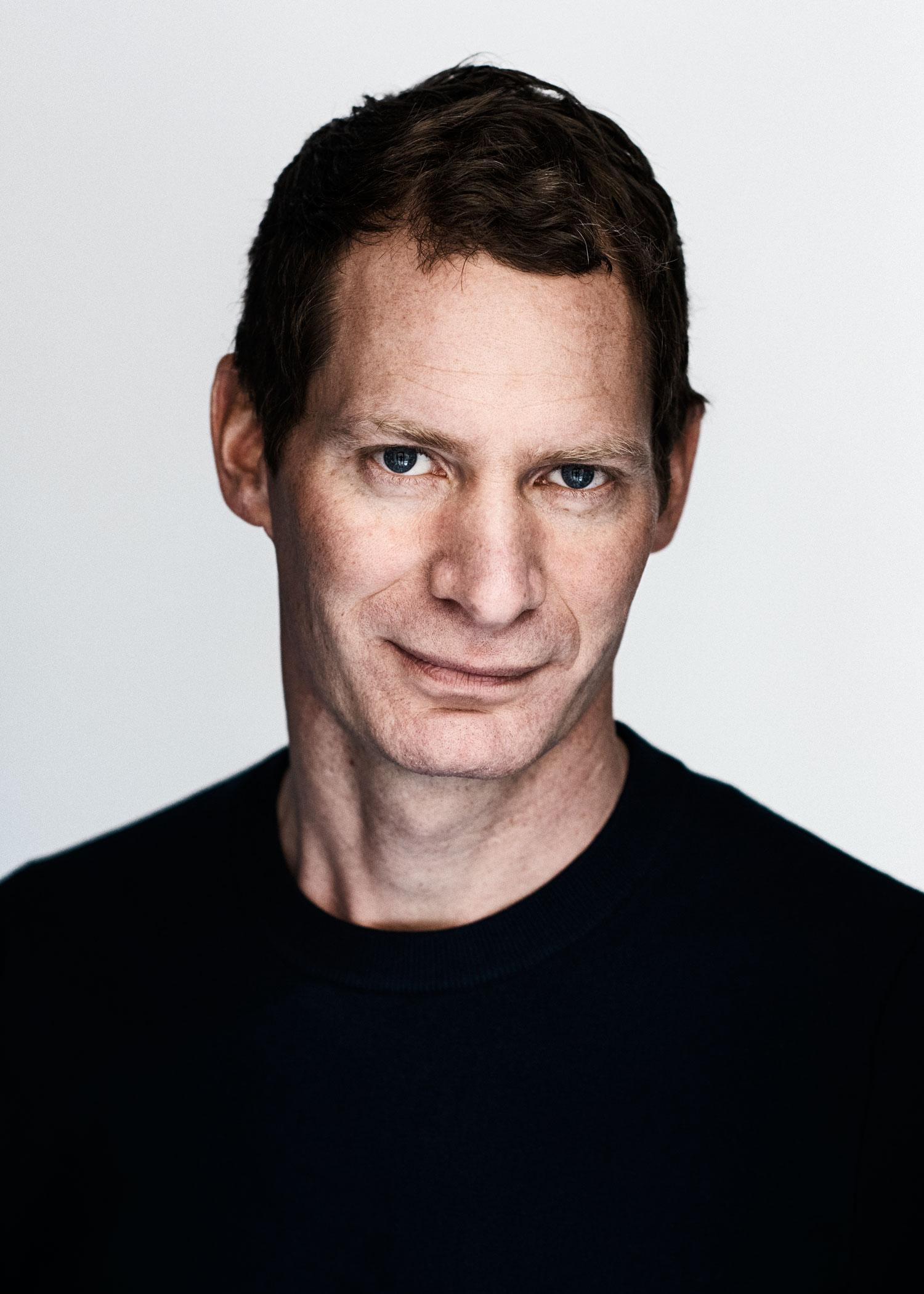 Paul Kühlhorn är tillsammans med Eva Liljefors grundare av designbyrån Fellow Designers, en liten byrå med begränsad användning för molnet.