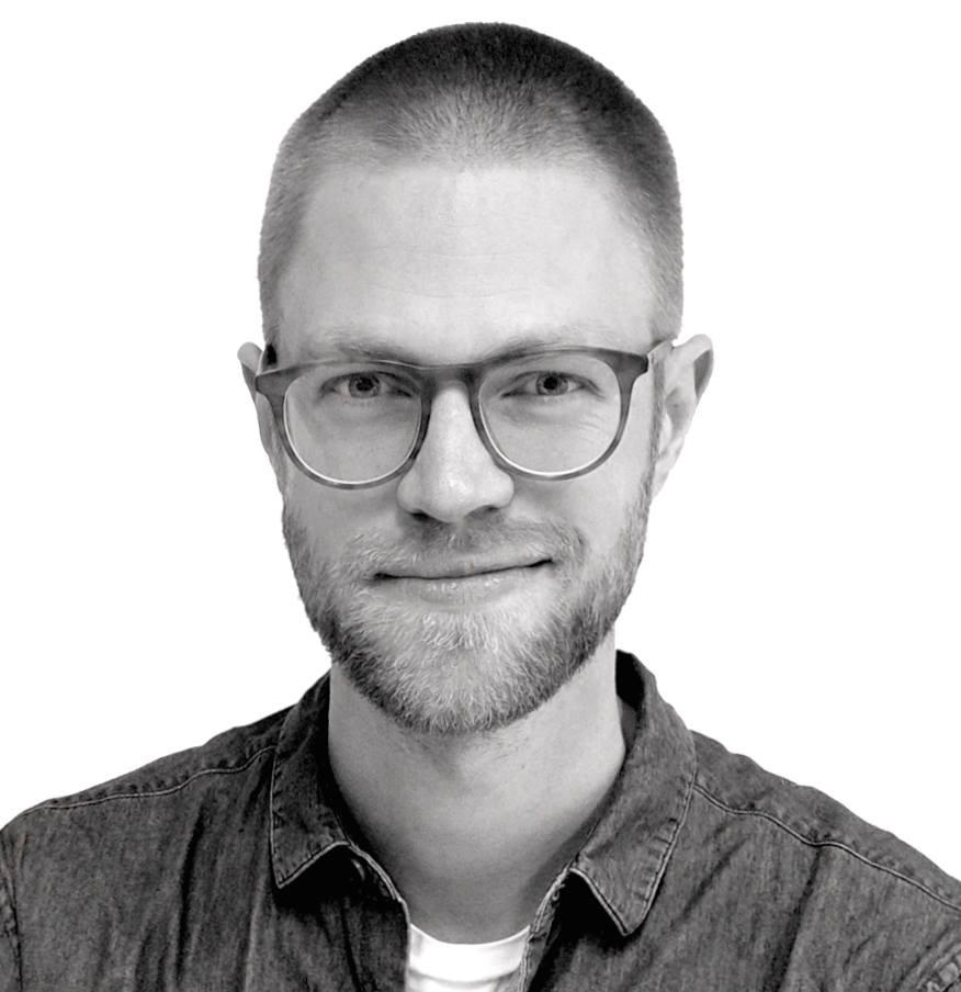 Nico Westermann, regionschef för Creative Shop, Facebook.