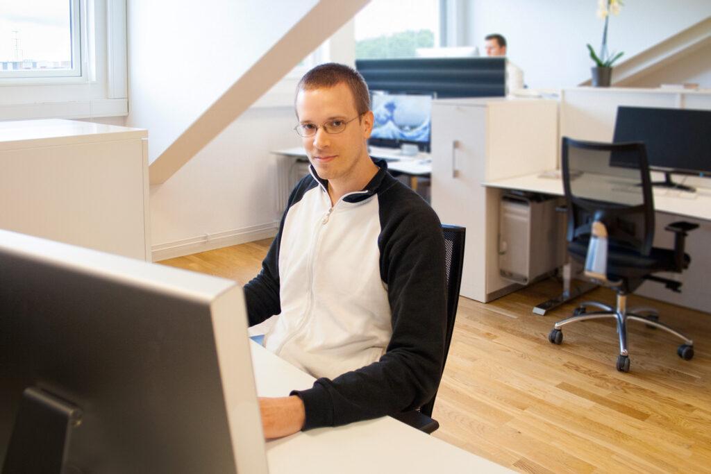 Lars Selestam var projektledare för den stora Telia-kampanjen.