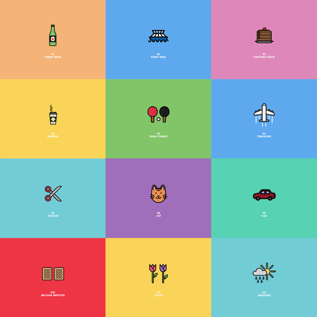 icons-overview