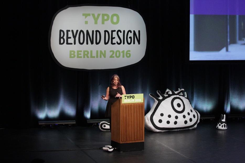 Foto: Gerhard Kassner, Typo Berlin