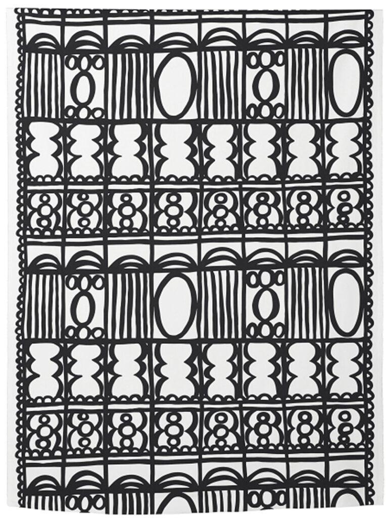 Ytterligare ett mönster för Ikea.