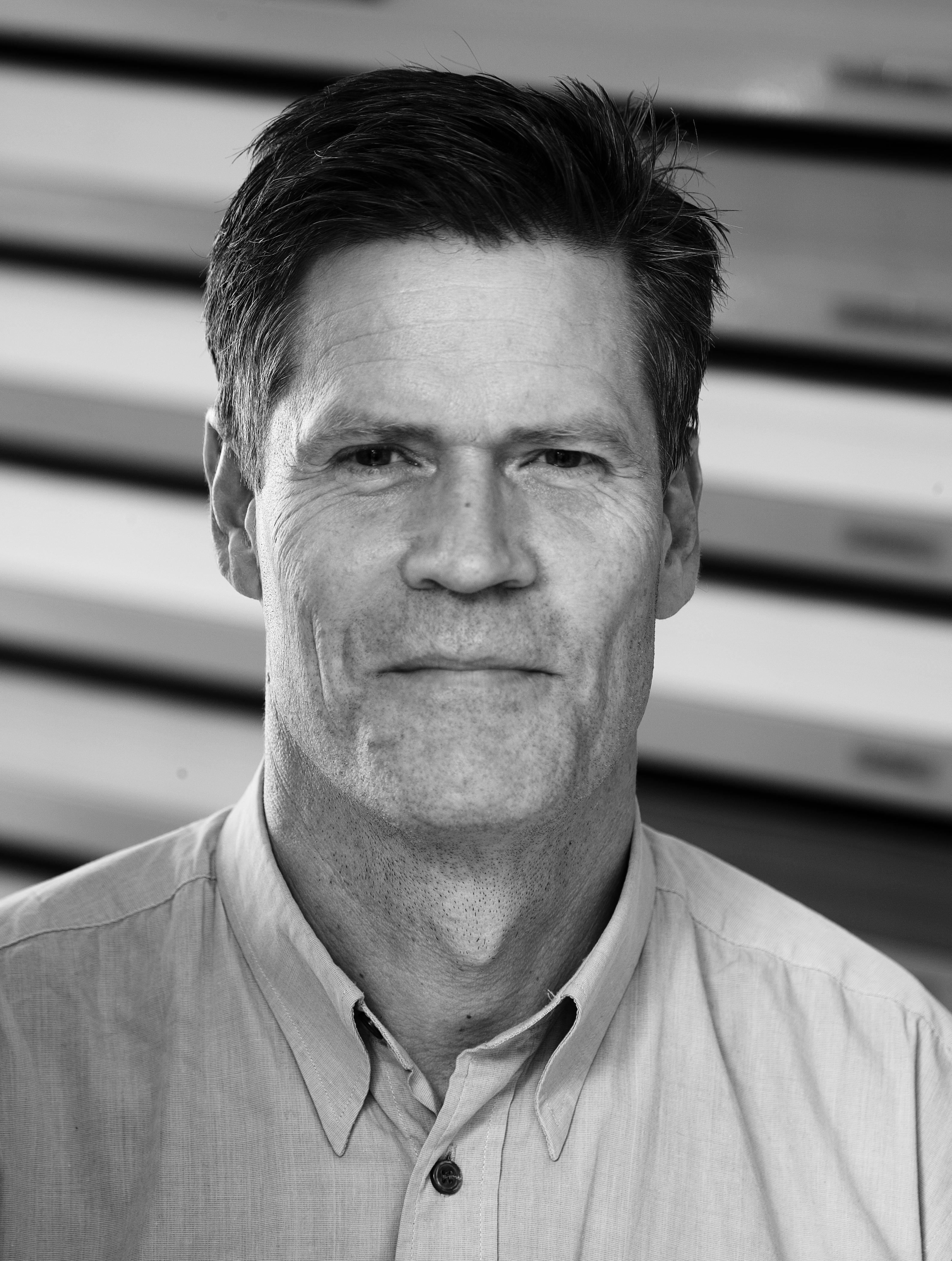 Björn Blanck.