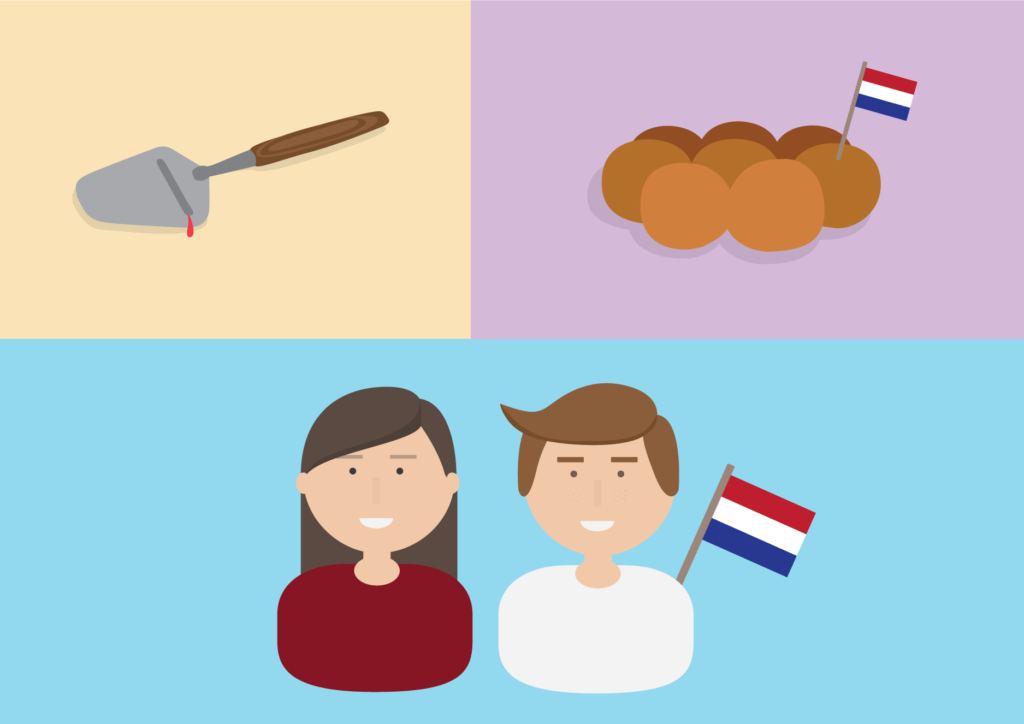 dutch-illustrations