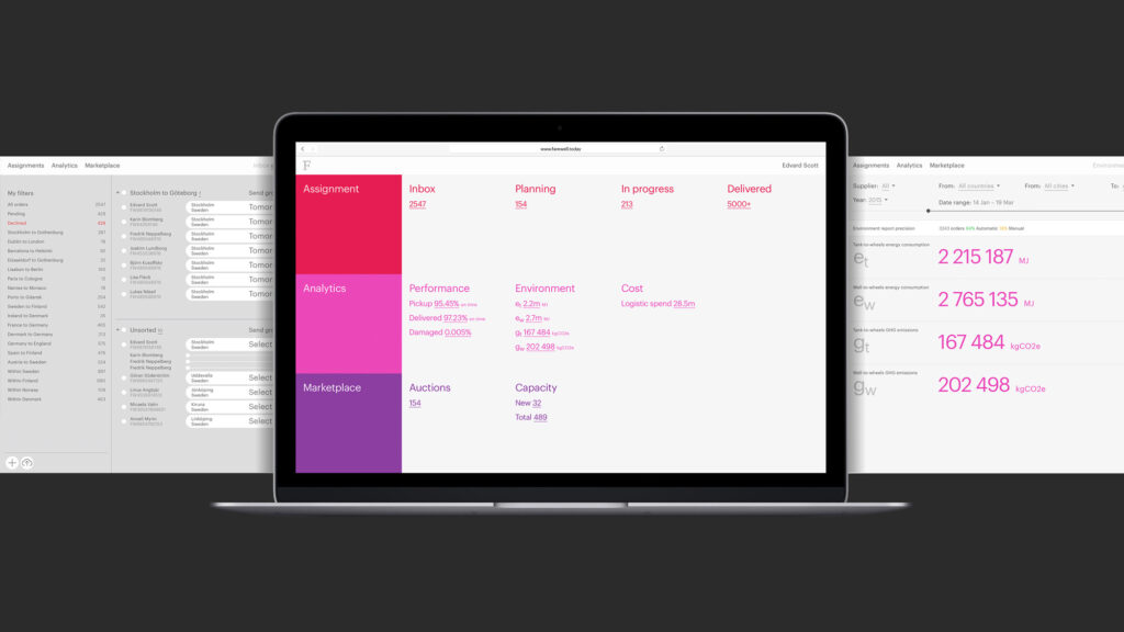 Farewell-App-Screens