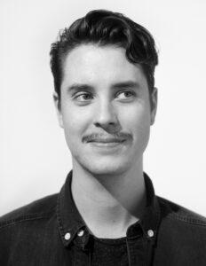 Frilansdesignern Martin Schmetzer vann Bryggmästarens designtävling