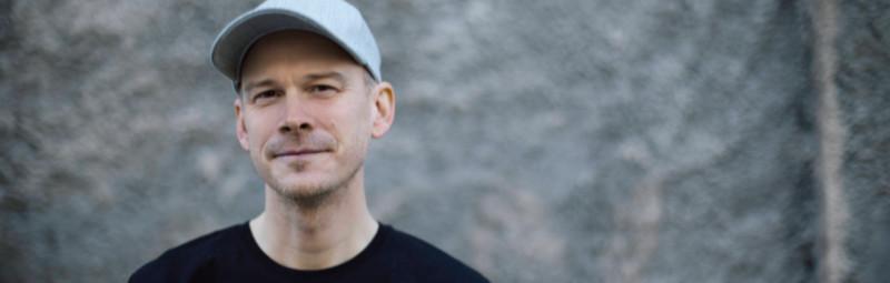 Peter Nilsson, creative director och programmerare på Blackfox Studios