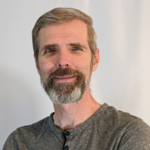 Matthew Yetter, supportchef på Pixologic. Foto: Pressbild.