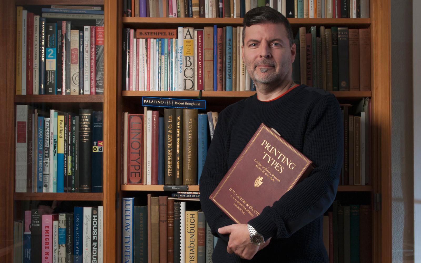 Stefan Hattenbach. Foto: Björn Lundbladh.