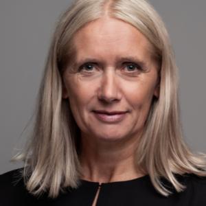 Ulrika Strallhofer, projektledare event på Sveriges Annonsörer. Foto: Jonas Olson.