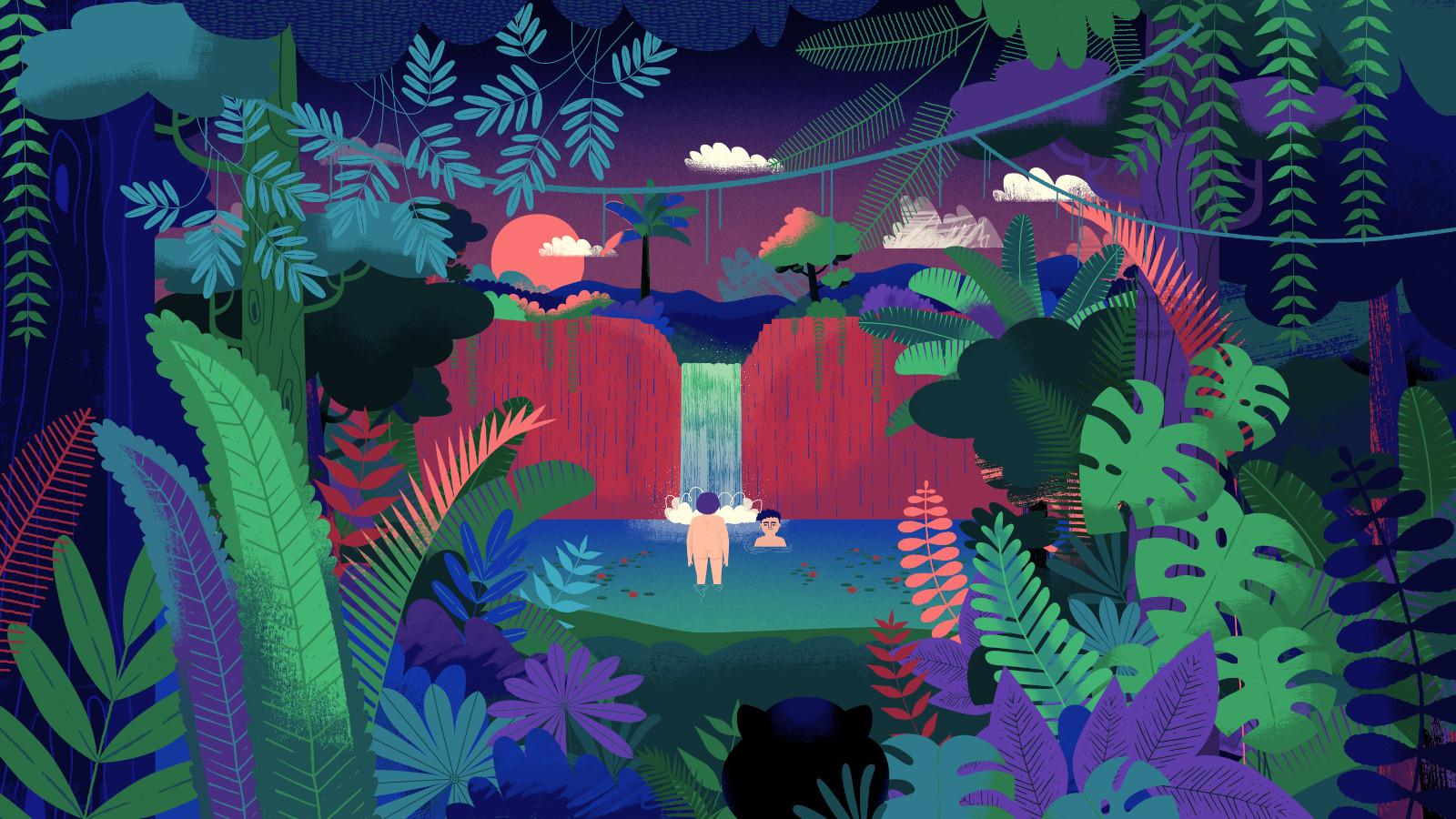 Soja – Topp 3, animerad film, regi och illustration av Sofie Edvardsson. Manus och producerad av Simon Österhof, animation av Jakob Nyström, cel-animation av Salla Lehmus, kompletterande illustrationer av David Karlström, roller av Eric Ernerstedt, Jonas Jonsson och Caroline Johansson Kuhmunen, Soja/SVT (2019).