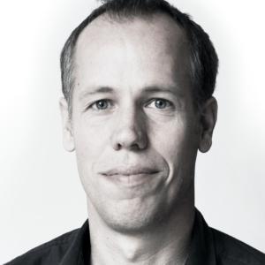 Klaus Vossen, senior produktchef på Corel. Foto: Pressbild.