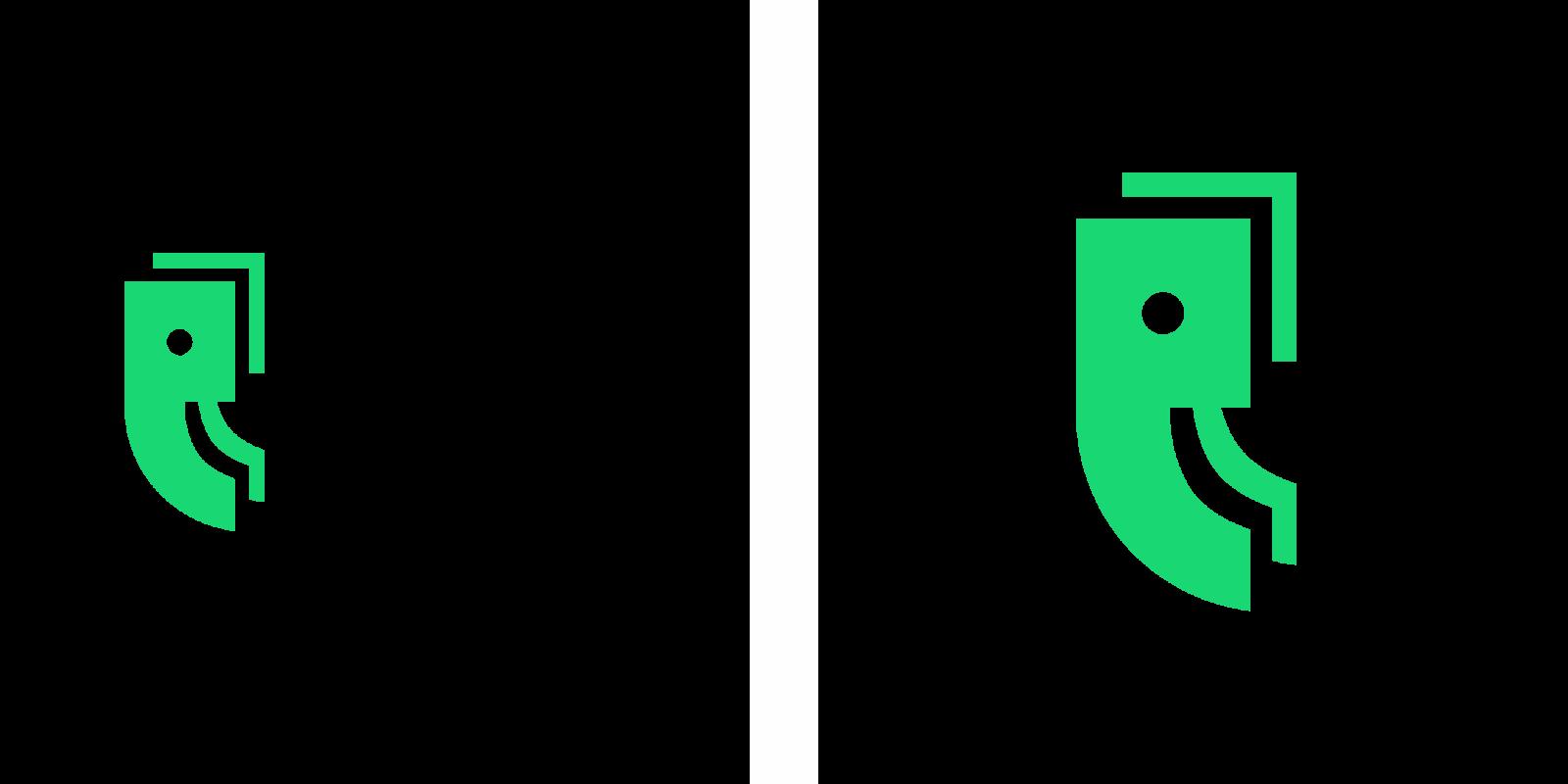 """Sveriges Tidskrifter med tagline """"publicister i samverkan"""" och symbol, som även kan stå för sig själv."""