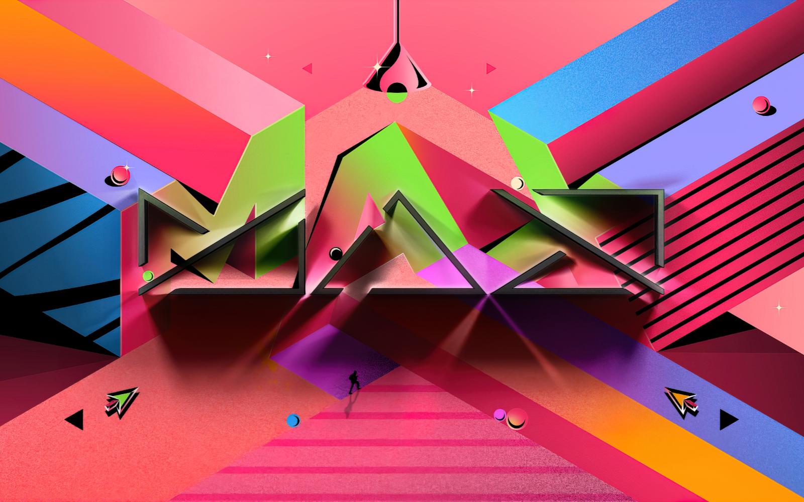 Adobe Max 2021. Bild: Pressbild.